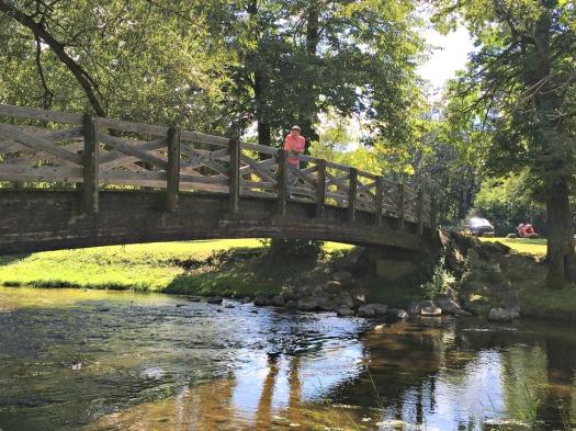 Ann Over Creek