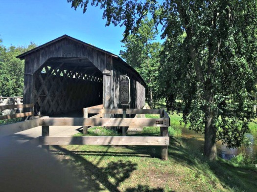 Bridge Front