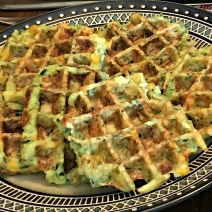 Waffle-F
