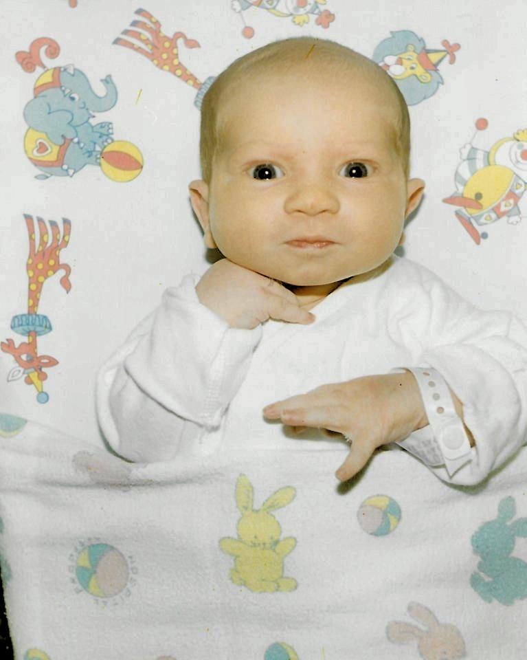 Baby Tre